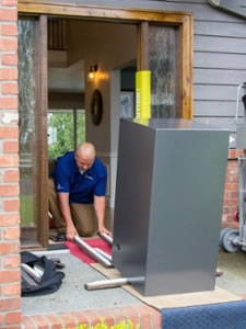 Moving A Gun Safe Yourself | How To Move A Heavy Safe | Liberty Safes