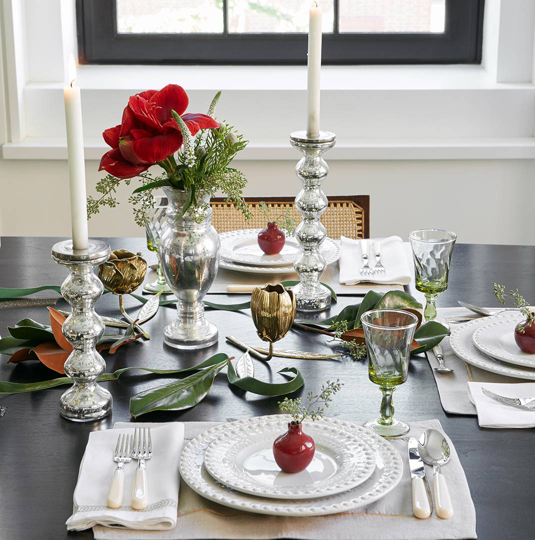 Fete Home Holiday Collectio n