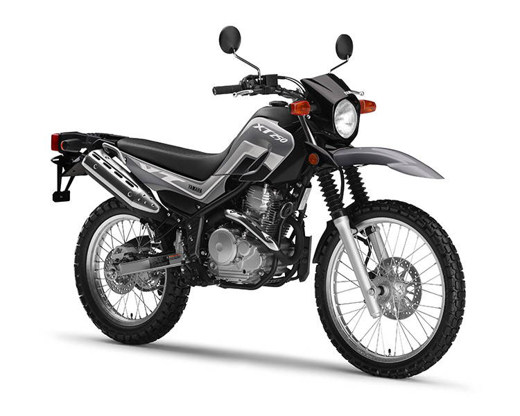 2020 Yamaha XT250 (Learner Approved)