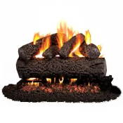 Gas Logs for Every Fireplace