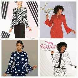 Elegance Fashions | Black Friday Sale on Women Knit Suits