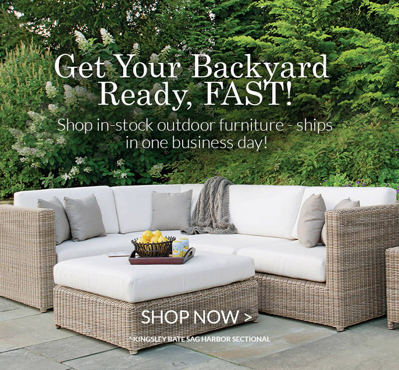 Shop In-Stock Furniture