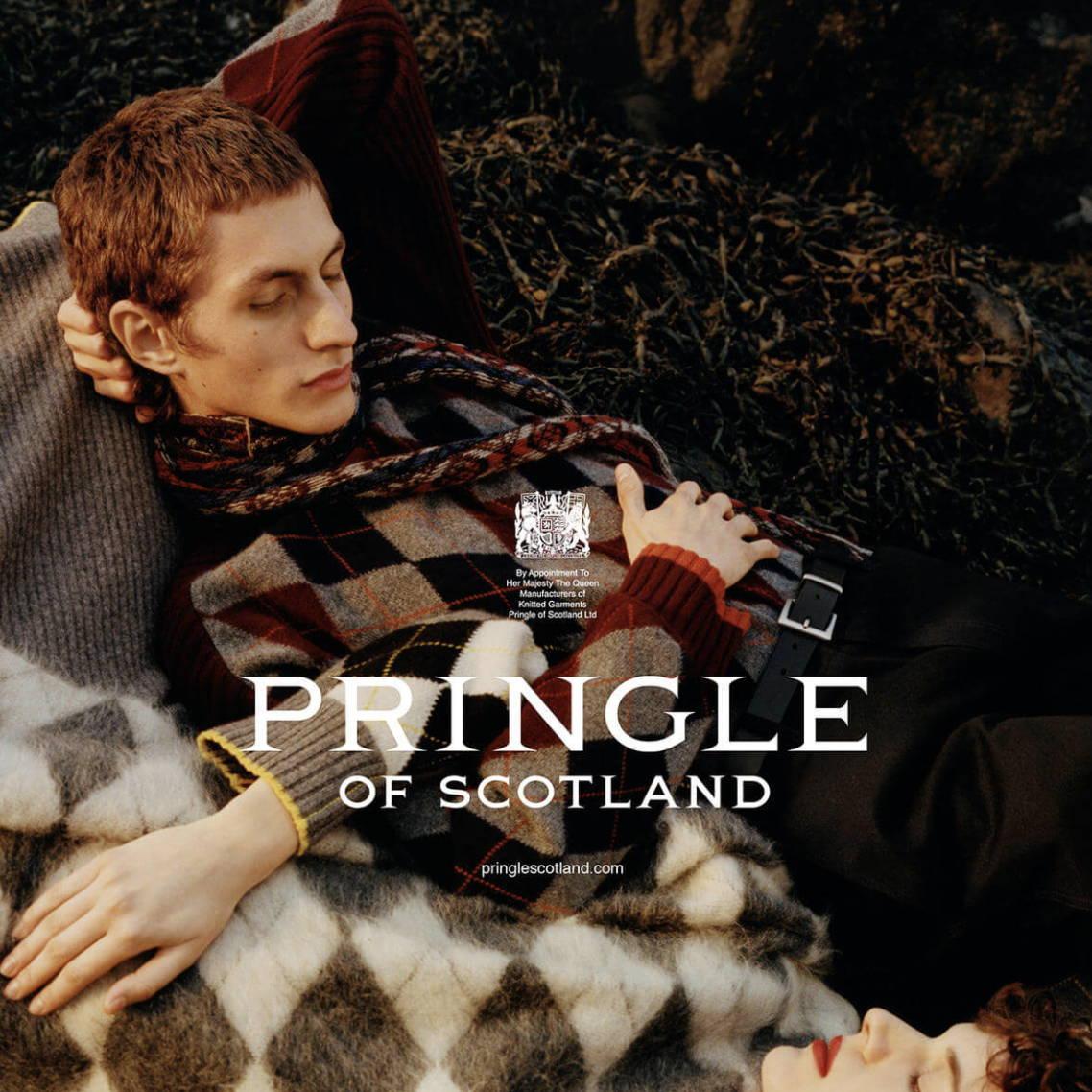 pringle of scotland
