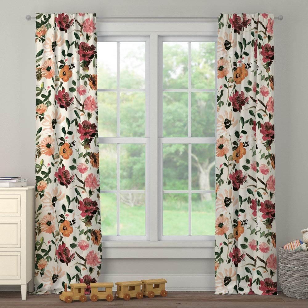shop hand-sewn quality drapes