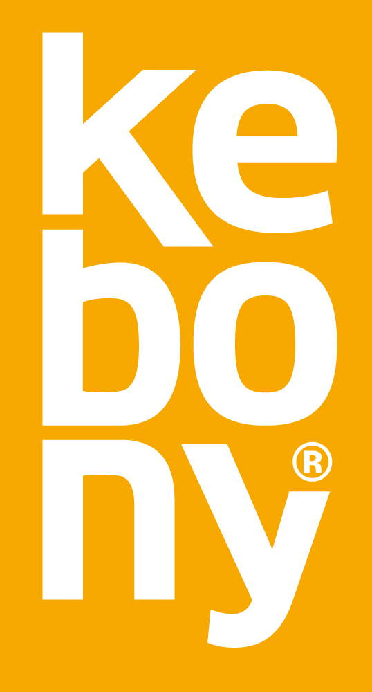 Kebony Wood Decking Logo