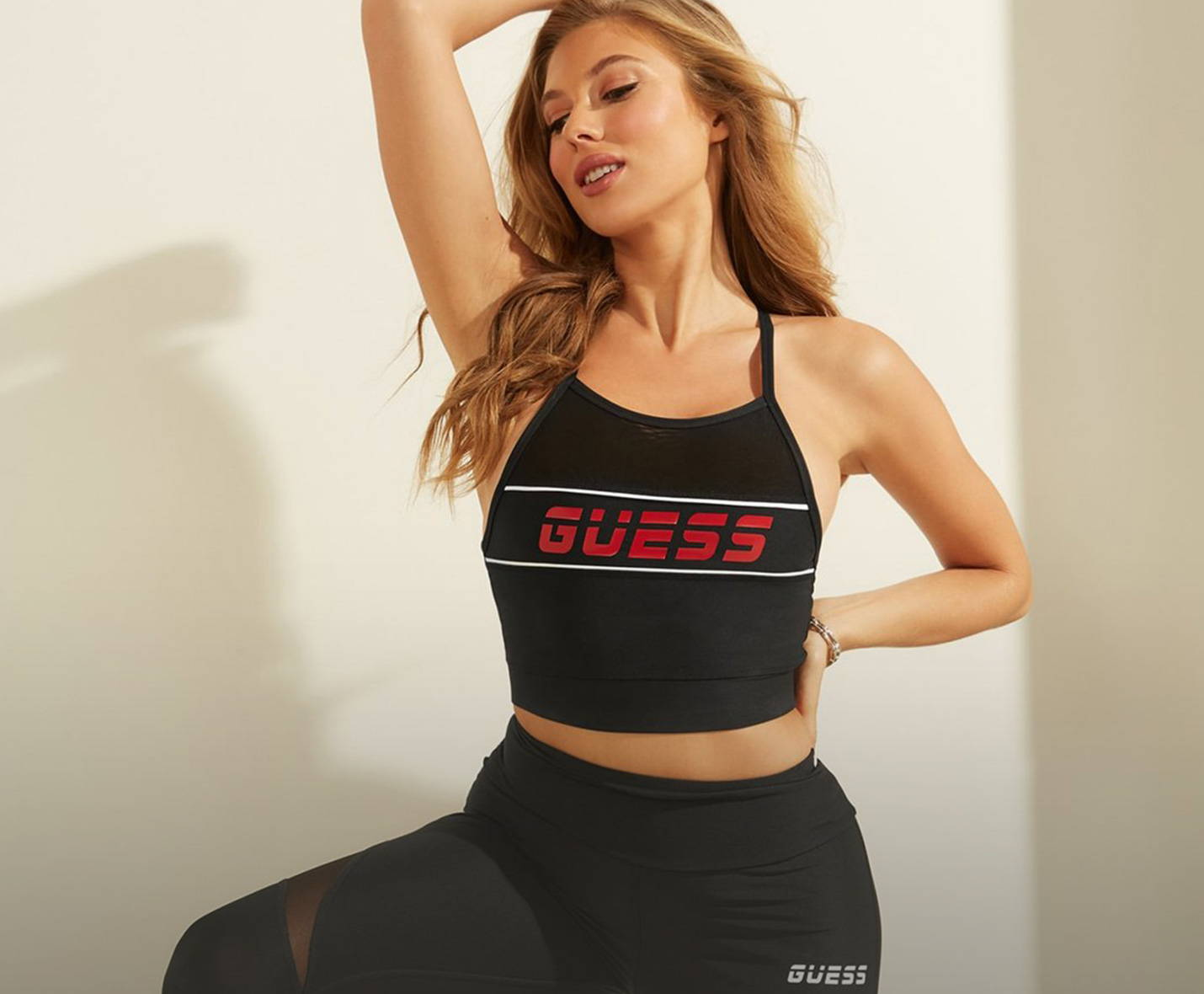 guess womens activewear
