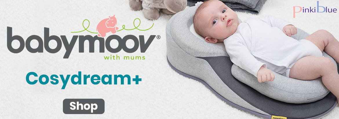 Babymoov reinvents the everyday life of parents by providing reliable, highly designed and technologically advanced products driven by parent's input.