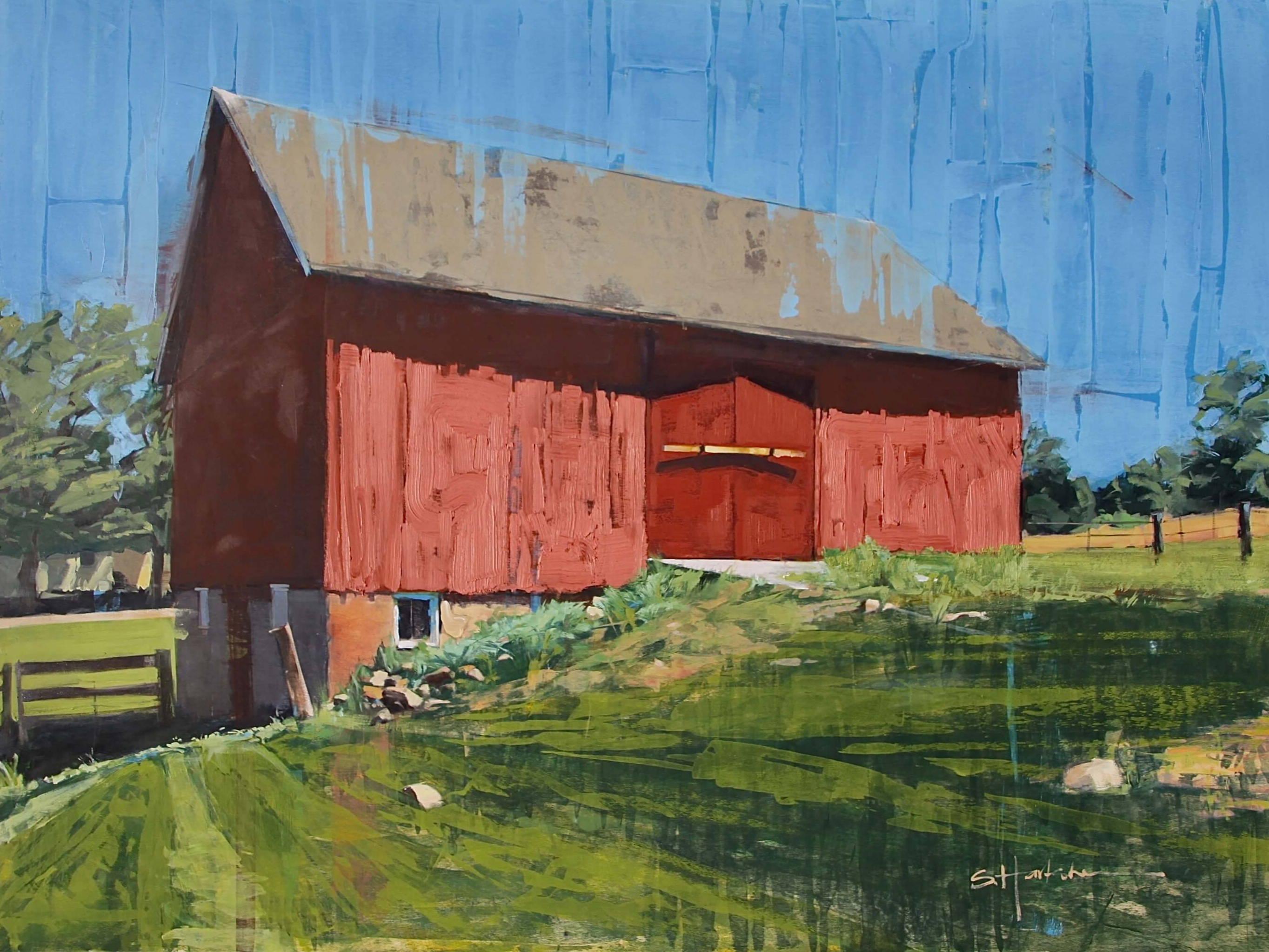 Sorrel Sky Gallery. Shanan Campbell. Sorrel Sky Gallery. Santa Fe Art Gallery