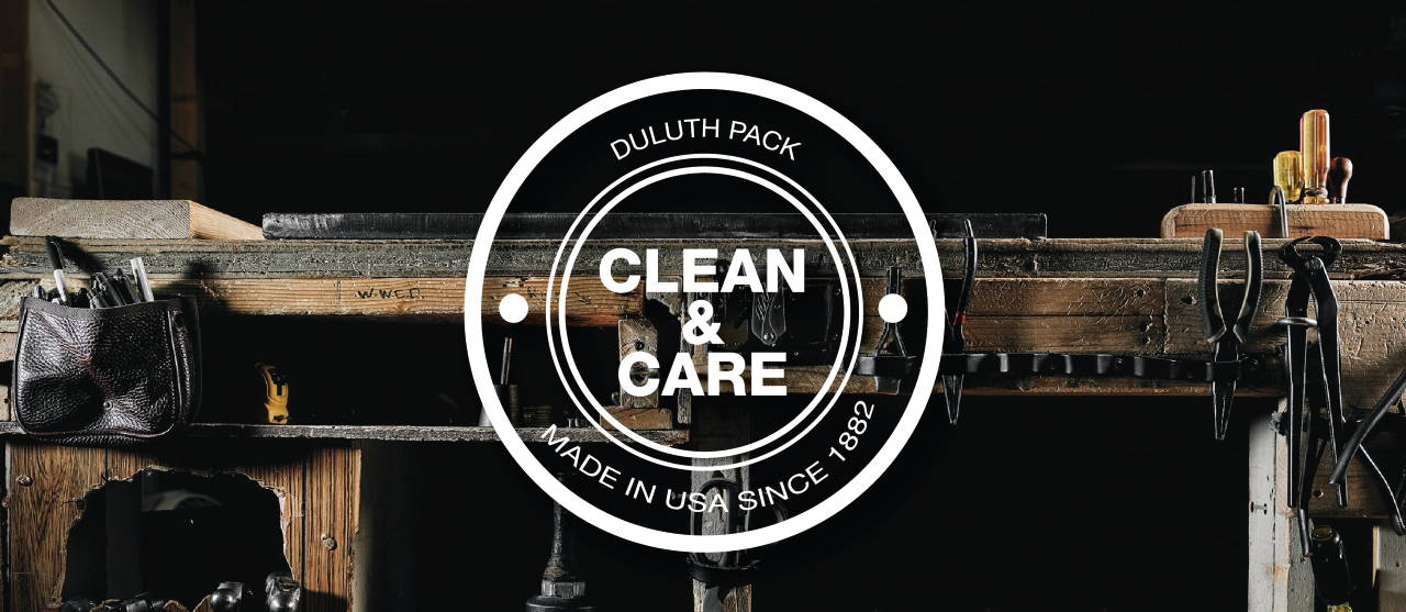 clean and care page