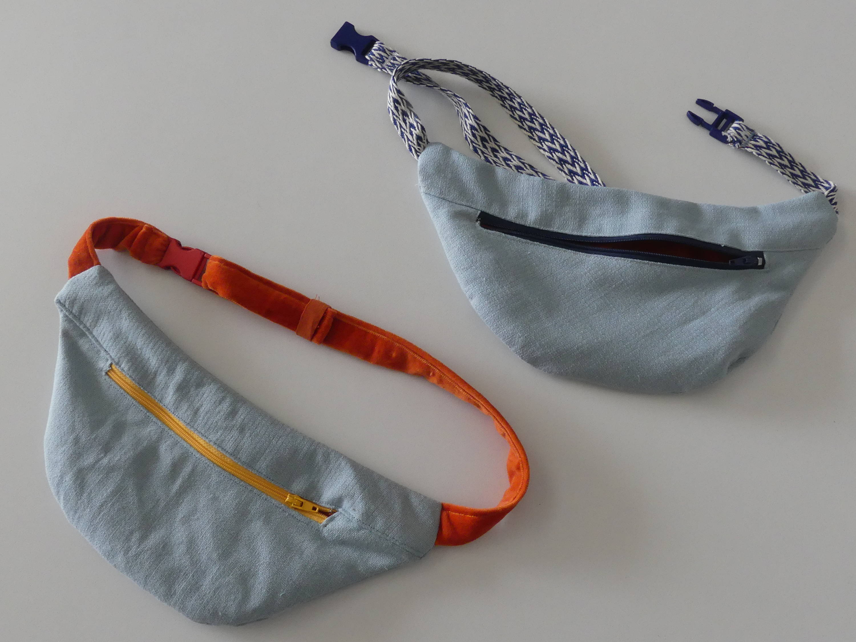 wout buckle Summer Transparent bag DIY Kit