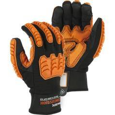 Protective Work Gloves from X1 Safety