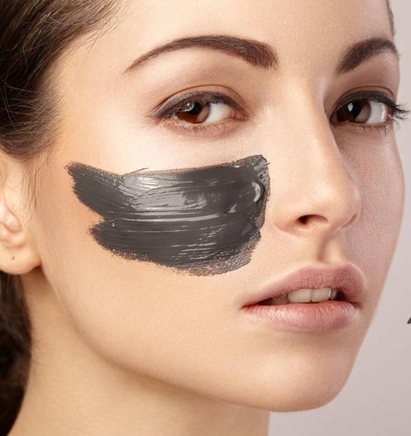 utilisation masque facial