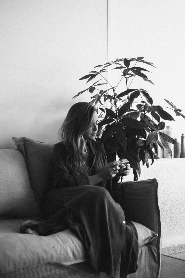 ALO NUI | Tienda online ropa mujer | Entrevista a Pipi Hormaechea