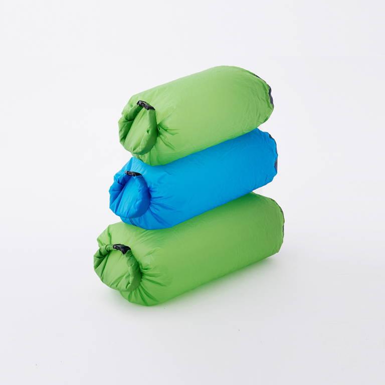 GRANITEGEAR(グラナイトギア)/シルドライサック /XXS(7ℓ)/ブルー