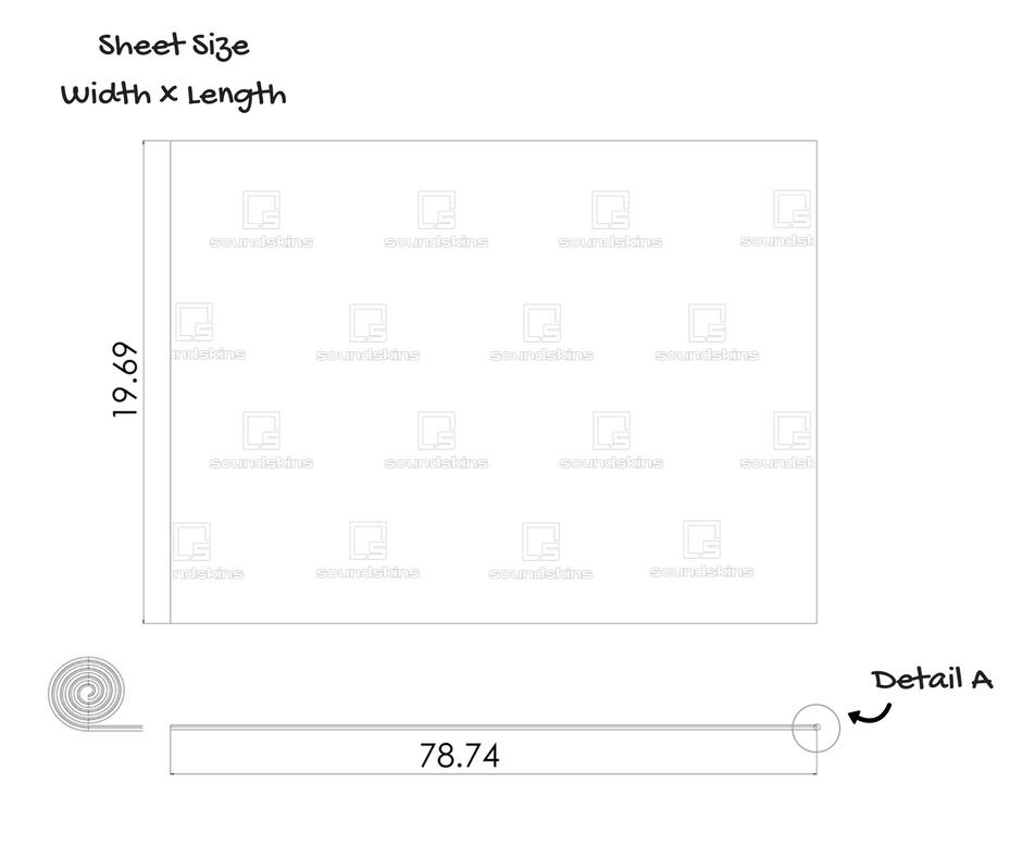 SoundSkins Pro Tech Sheet 2