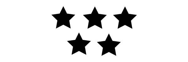 5000+ reviews