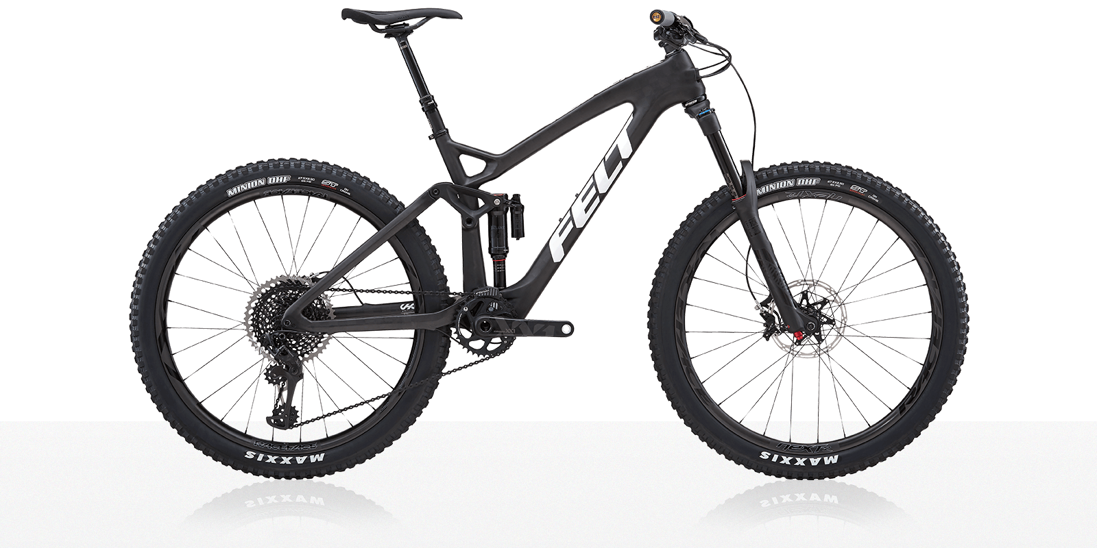 33cff794ed2 THE ULTIMATE TRAIL BIKE