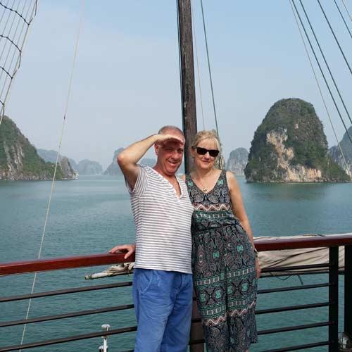 Travelbay Vietnam Tours - Customer Reviews