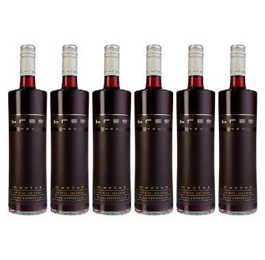 Merlot Wein Lieblich
