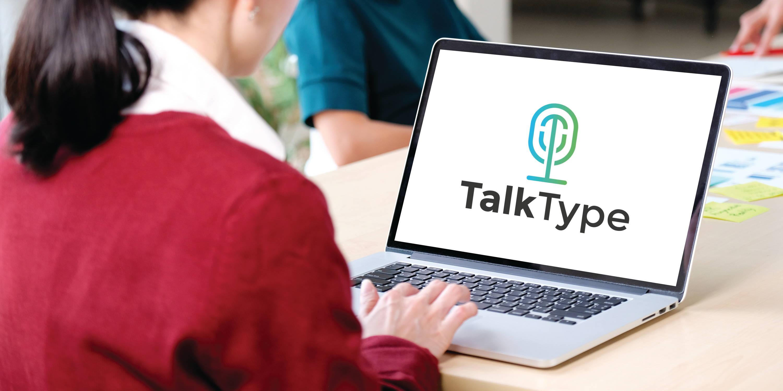 TalkType Dictation Webinar