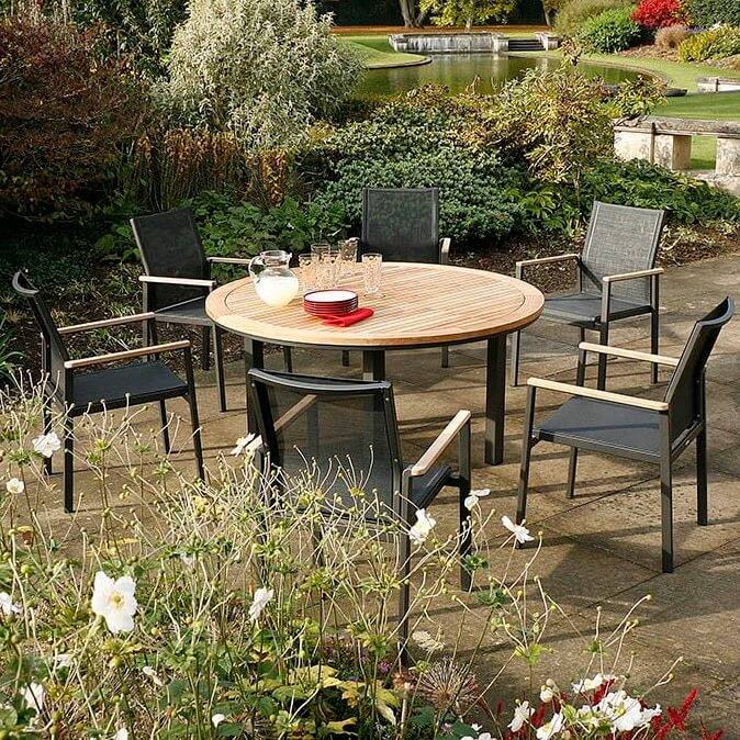 Outdoor Seating - Dining Chairs