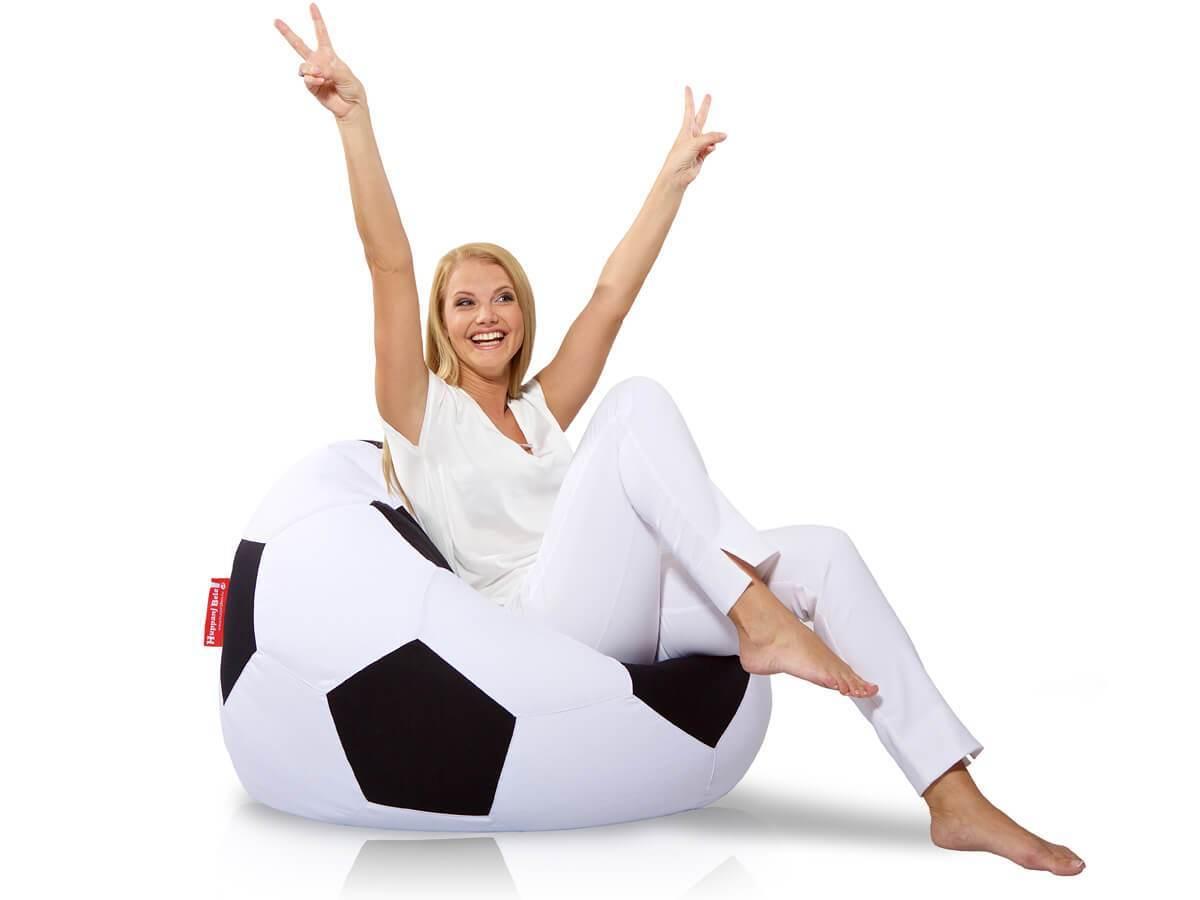 Szurkolj focis babzsákfotelben! - HuppanjBele.hu