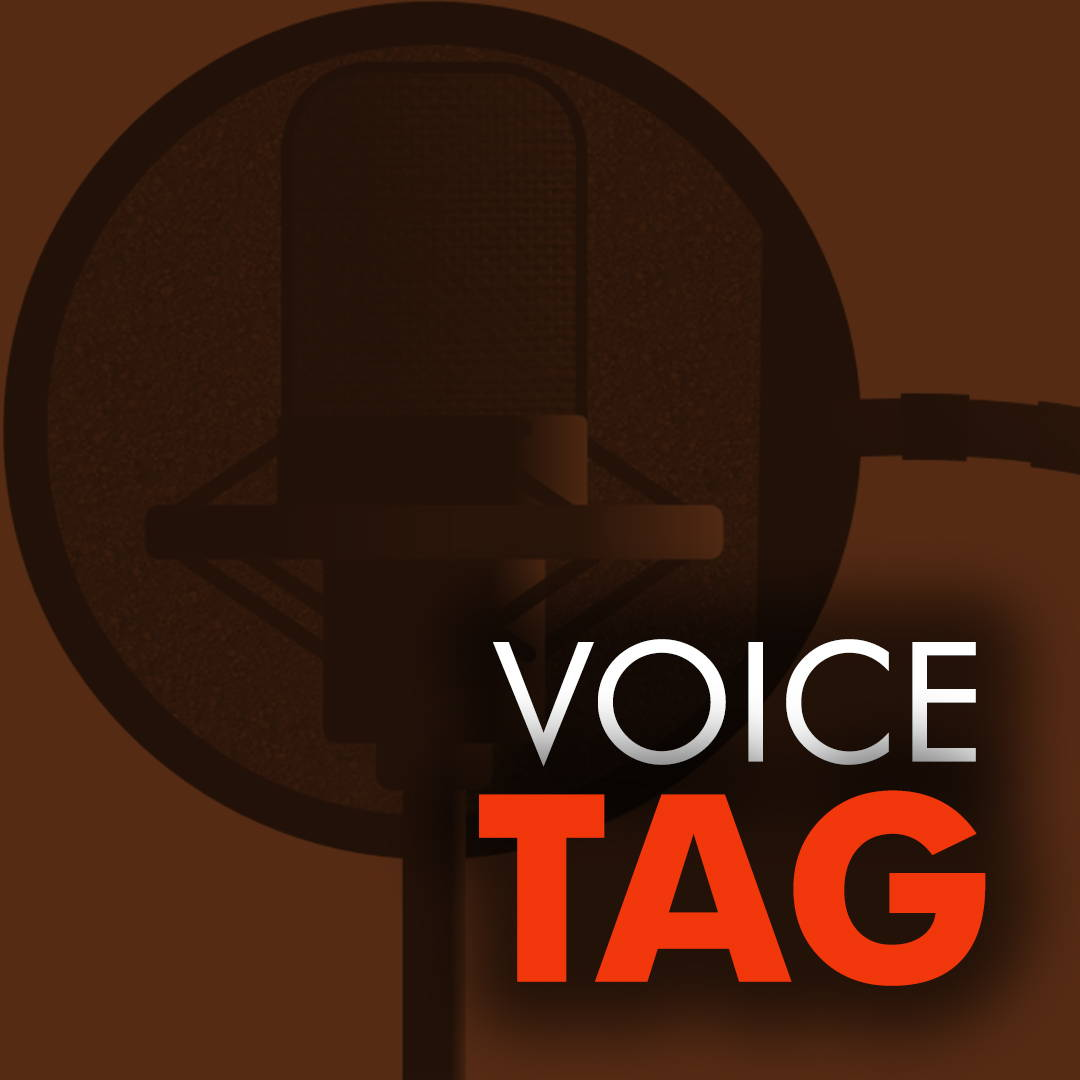 Voice Tags | The Producer Kit