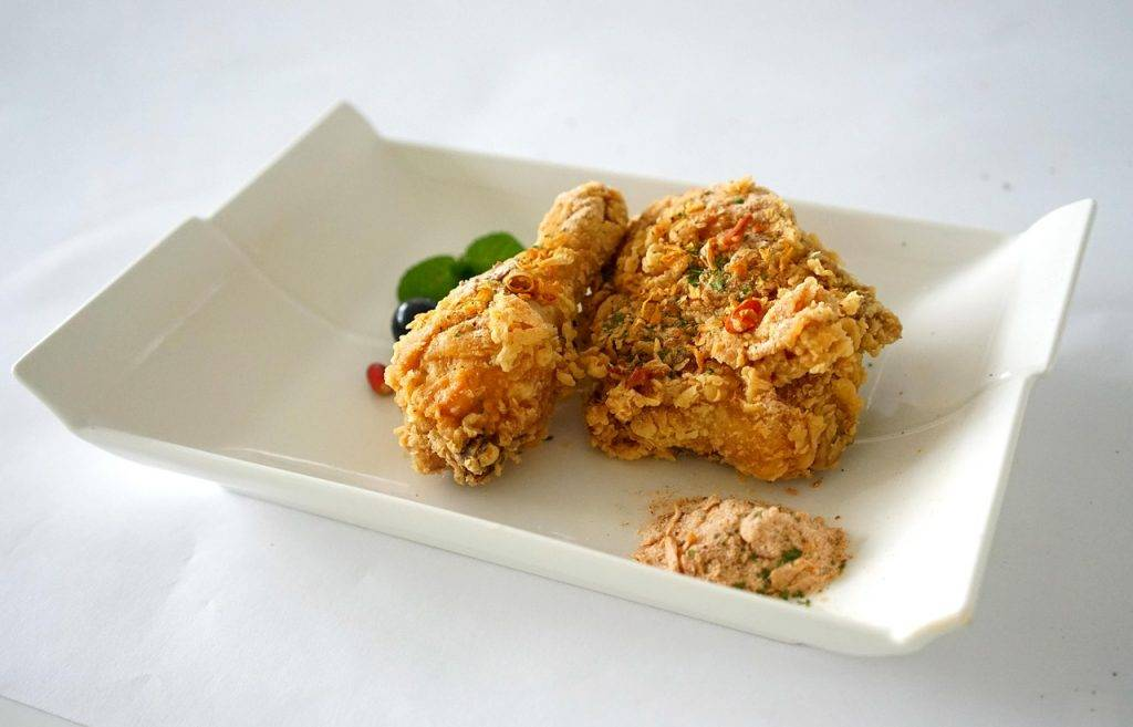 High Quality Organics Express Baked Chicken