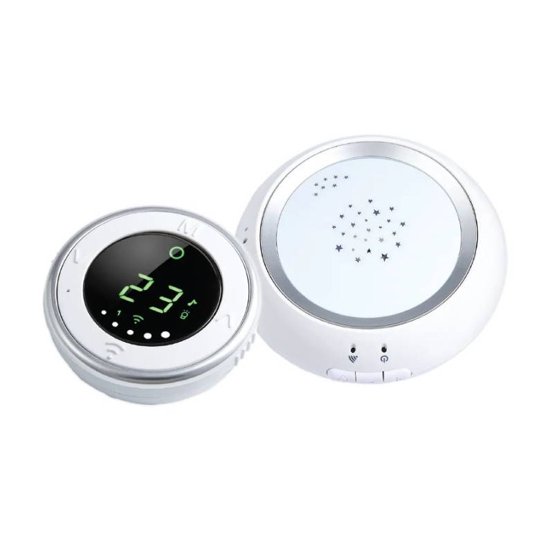 Bebcare Hear Audio Baby Monitor