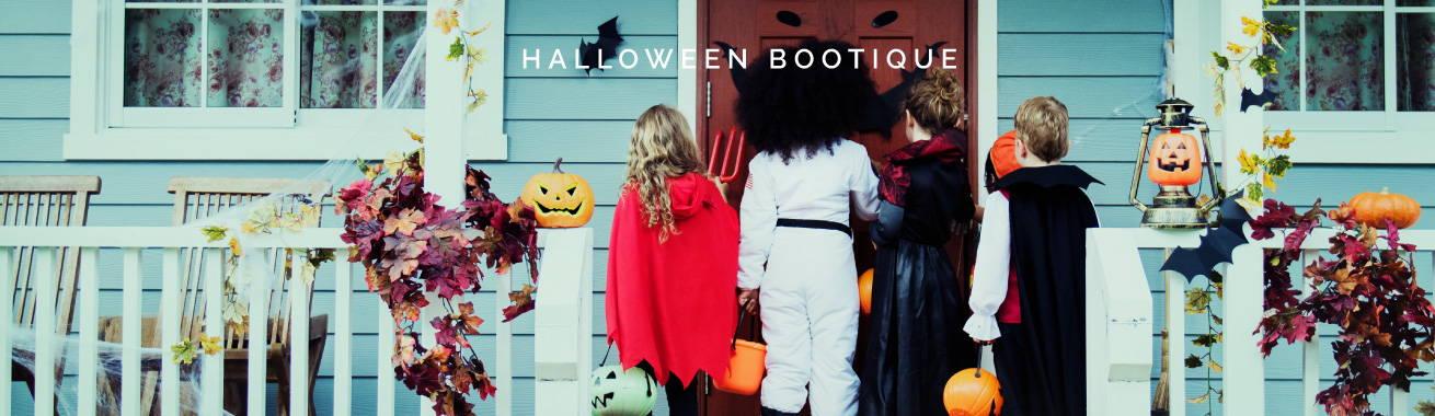 Halloween Bootiqué