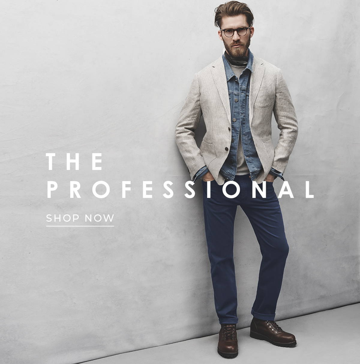 34 Heritage The Professional