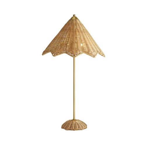 Arteriors Parasol Table Lamp