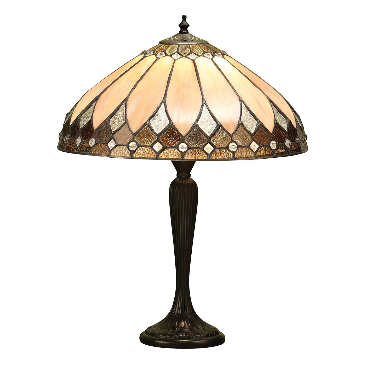Large Tiffany Style Lighting limk