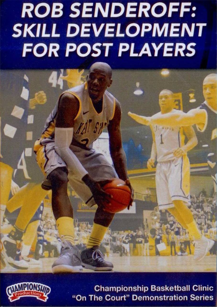Skill Development For Post Players