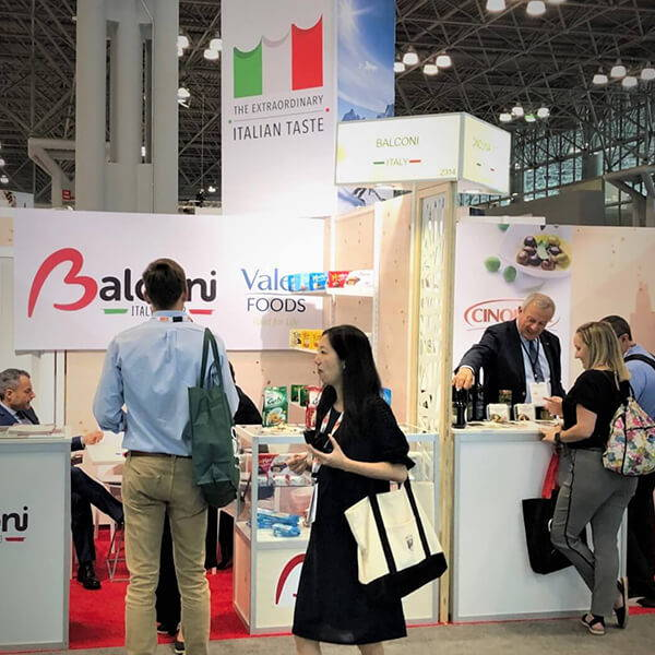 New York Fancy Food Show