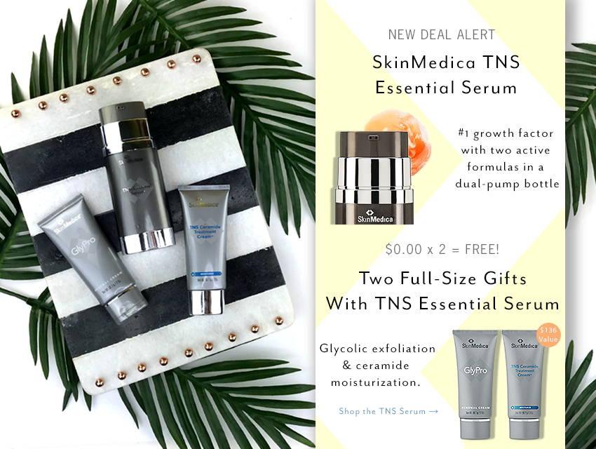 fdfcaae2ed3 Physician Skin Care, Makeup & Sunscreen - Harben House