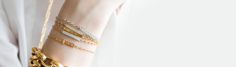 Poesy Bracelets Collection