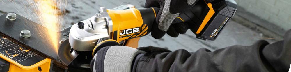 JCB Tools