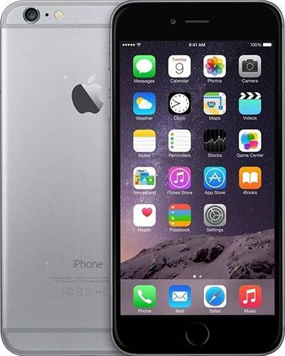 Sell Used iPhone 6 Plus