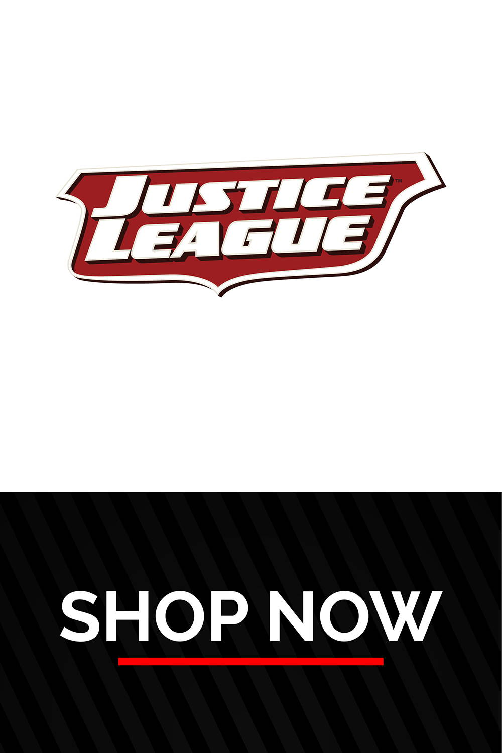 Black Friday 2018 - Justice League