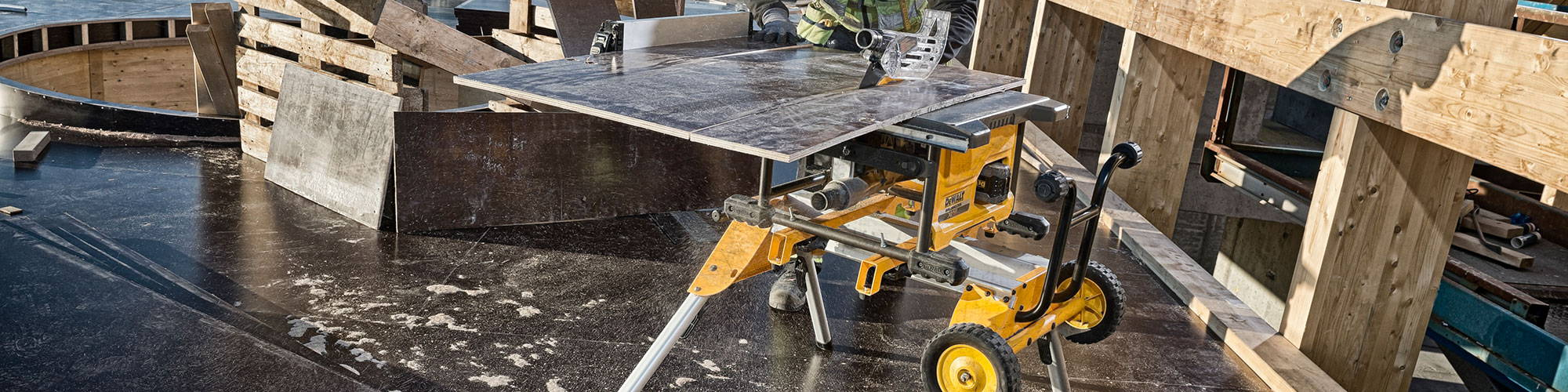 Why you should own a Table Saw