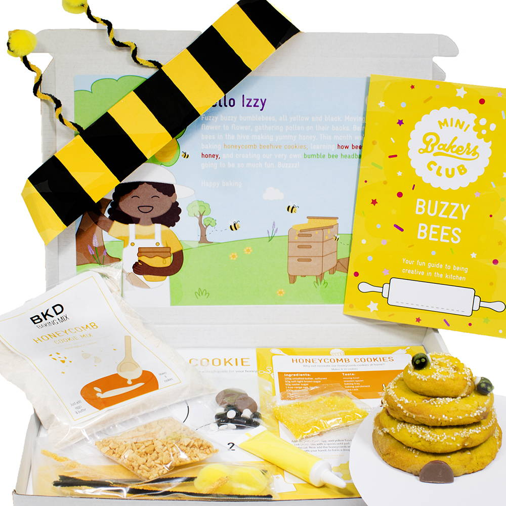 Children Bee Subscription Box