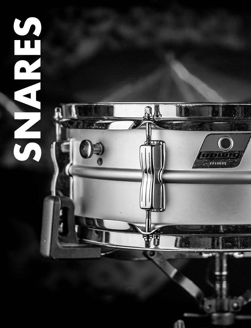 Snare drum Hire