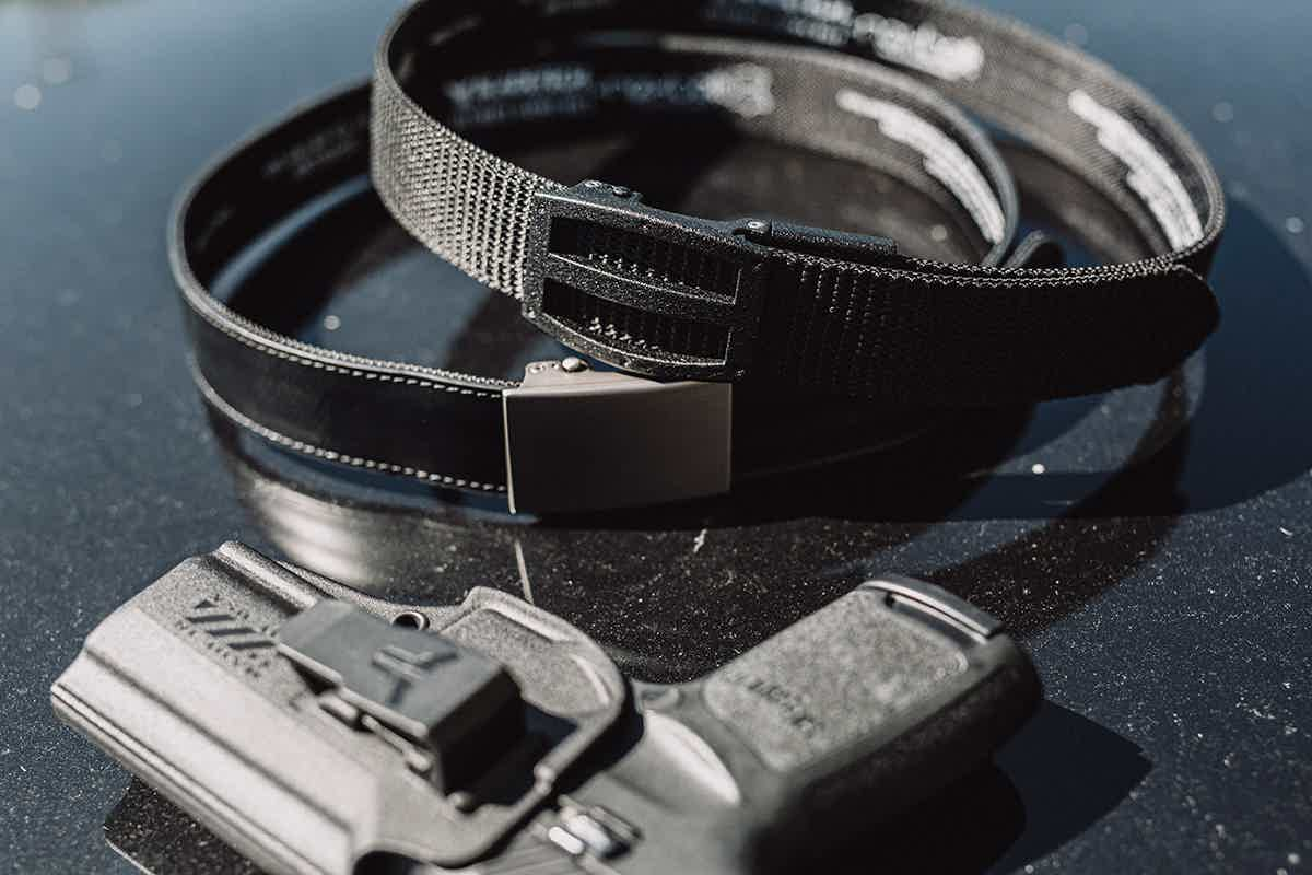 Everyday Carry Belts 02