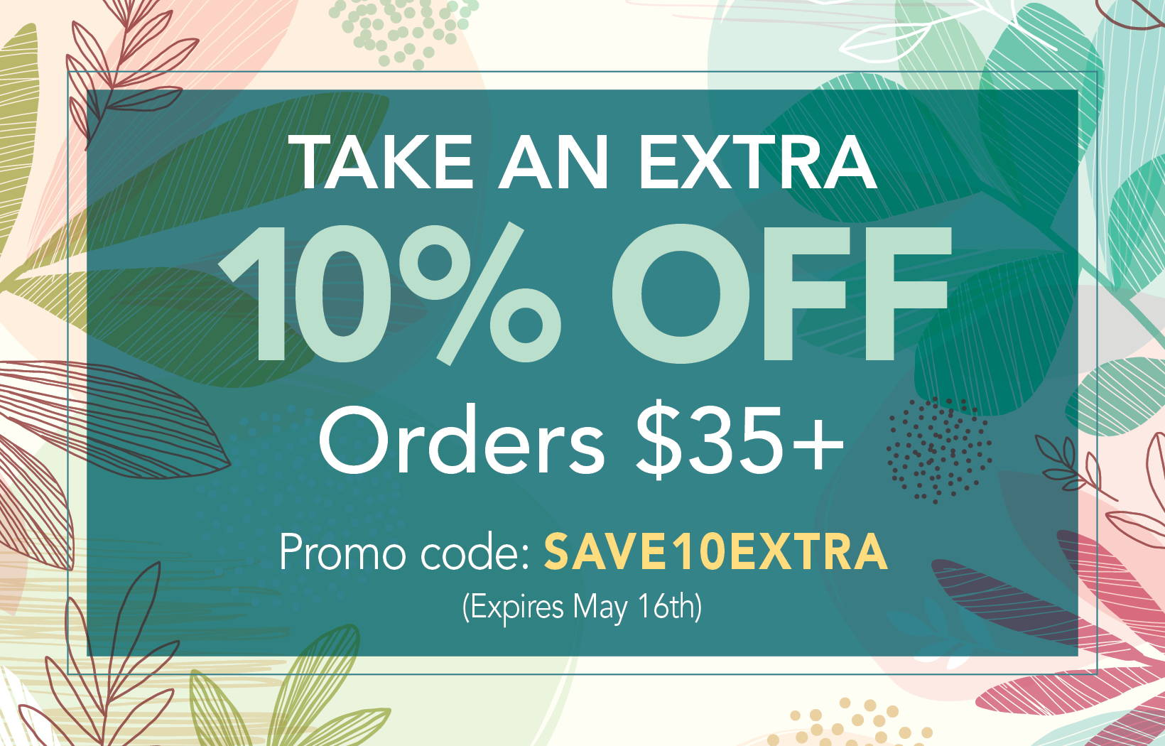 Save 10% off $35+ - pentecost resources - Promo code: SAVE10EXTRA