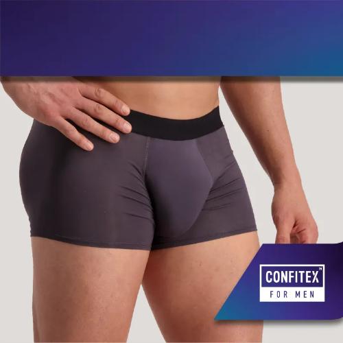 Shop Bladder Leakage Underwear | Confitex for Men