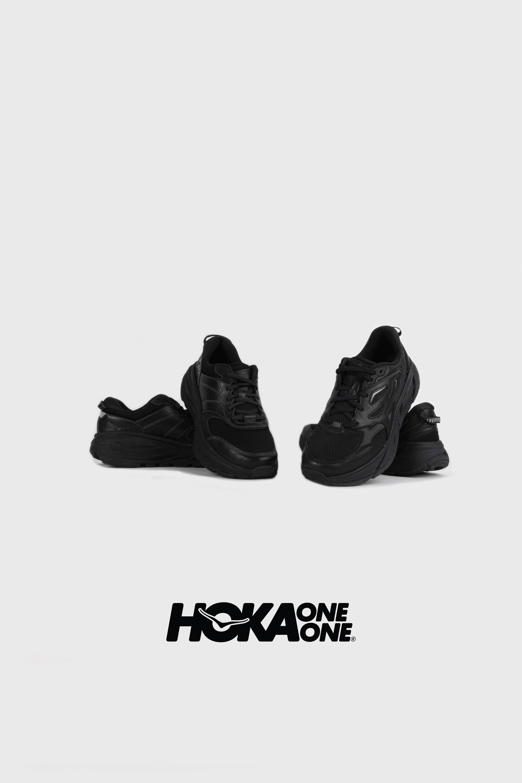 Hoka oNe One lifestyle collection