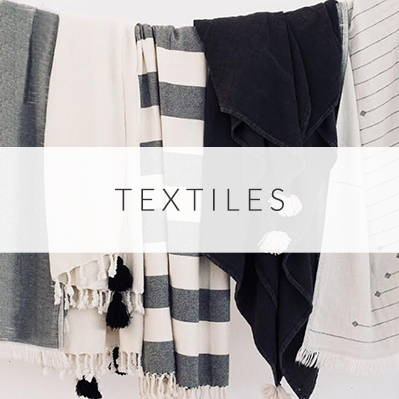 Our Textiles Collection