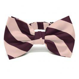 Striped Wedding Ties