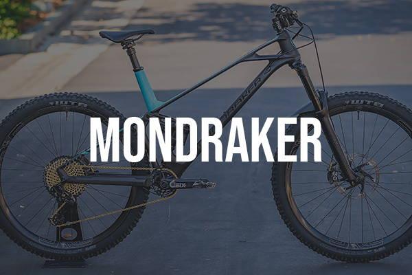 Mondraker Bikes - Worldwide Cyclery